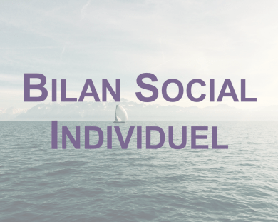Fondation Collective Open Pension - Bilan Social Individuel