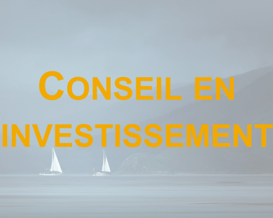 Fondation Collective Open Pension - Conseil en investissement