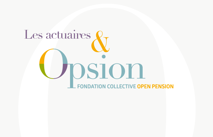 Fondation Collective Open Pension - Solutions pour les actuaires