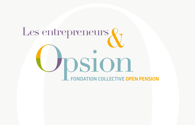 Fondation Collective Open Pension - Solutions pour les entrepreneurs