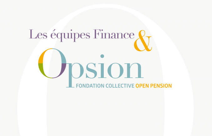 Fondation Collective Open Pension - Solutions pour les équipes Finance